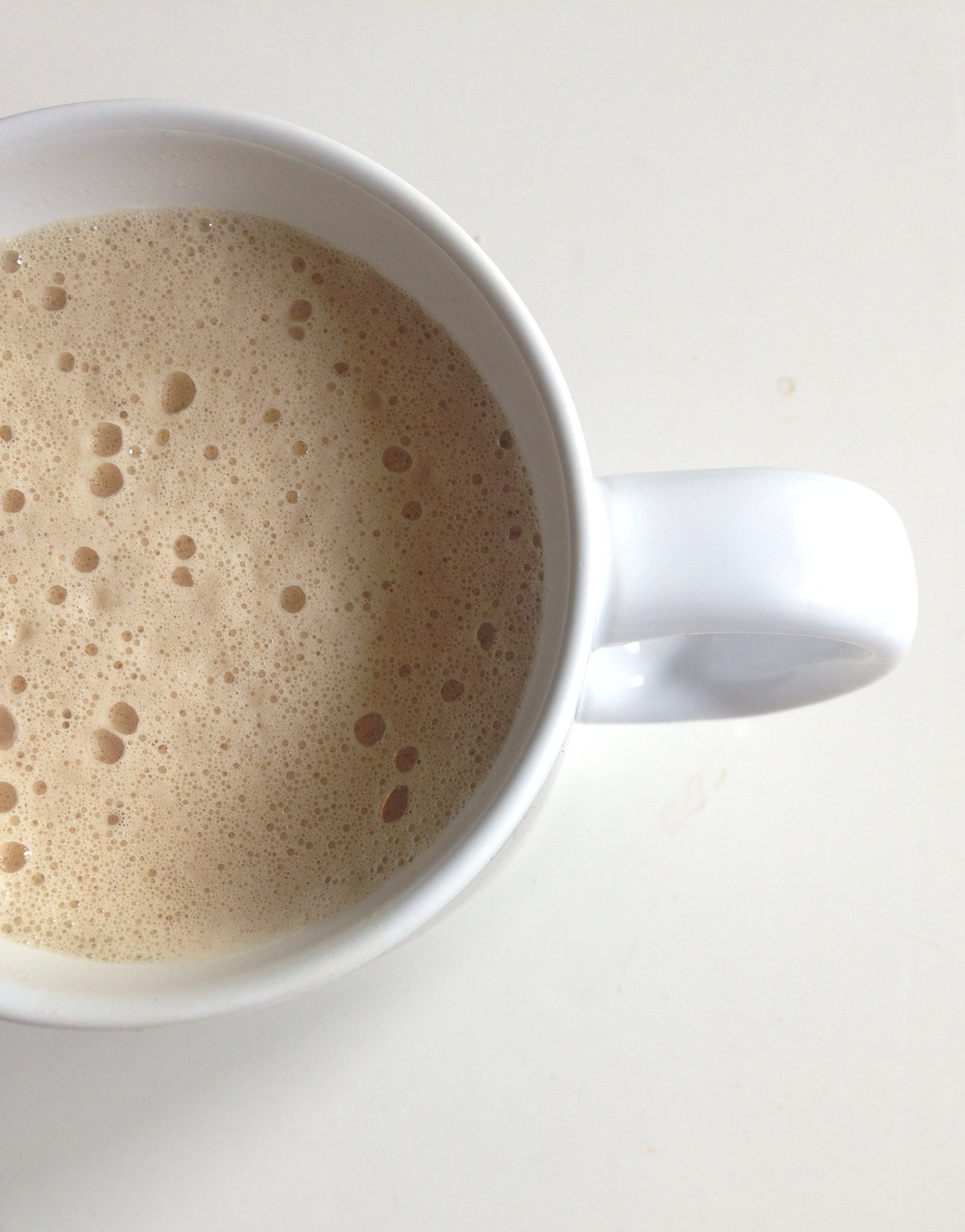 Bulletproof Coffee: Debunking the Hot Buttered Hype